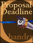 Proposal Deadline